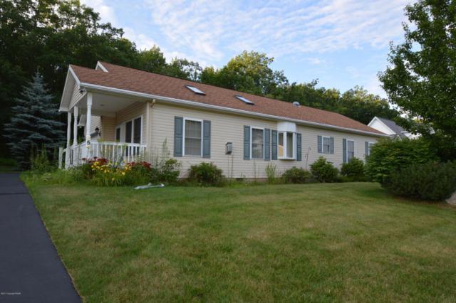 654 W Oak Ln, White Haven, PA 18661 (MLS #PM-53328) :: RE/MAX Results