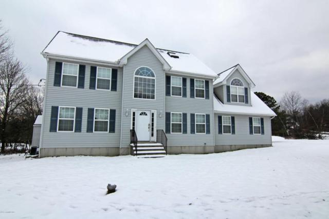 2727 Whitmore Lane, Blakeslee, PA 18610 (MLS #PM-53386) :: RE/MAX Results
