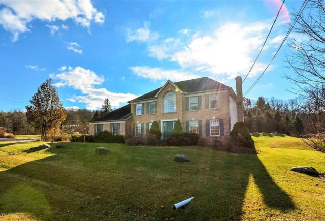 306 Village Edge Dr, Brodheadsville, PA 18322 (MLS #PM-53409) :: RE/MAX Results