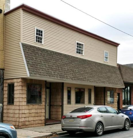 131 S 1st Street, Lehighton, PA 18235 (MLS #PM-53528) :: RE/MAX Results