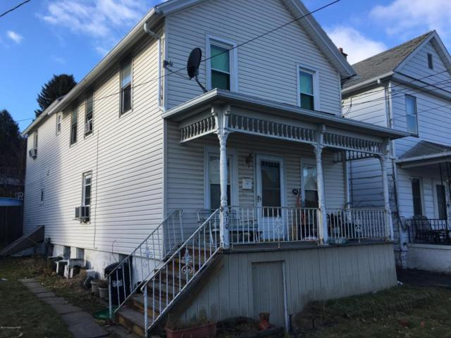 310-312 Hand Street, Olyphant, PA 18447 (MLS #PM-53729) :: RE/MAX Results