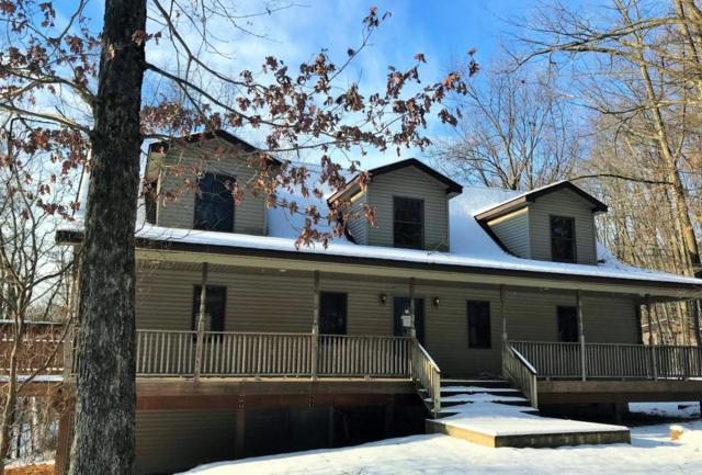 1411 Silver Maple Rd, Effort, PA 18330 (MLS #PM-53780) :: RE/MAX Results