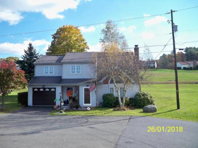 319 W. Windsor Road, Saylorsburg, PA 18353 (MLS #PM-53816) :: RE/MAX Results
