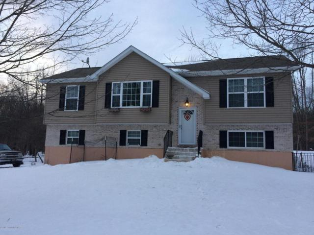 4 Linden Dr, Albrightsville, PA 18210 (MLS #PM-53823) :: RE/MAX Results