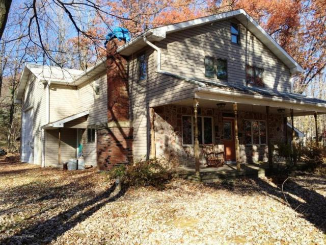 8672 Buck Ln, Kunkletown, PA 18058 (MLS #PM-53877) :: RE/MAX of the Poconos