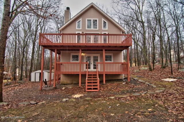 3217 Woodchip Ln, East Stroudsburg, PA 18301 (MLS #PM-53894) :: RE/MAX Results