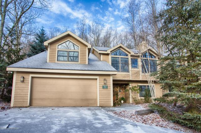 760 Lower Deer Valley Rd, Tannersville, PA 18372 (MLS #PM-53944) :: RE/MAX Results