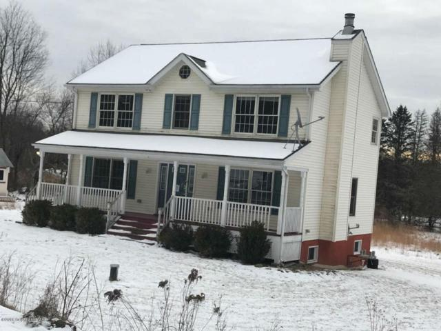 592 Cold Springs Rd, East Stroudsburg, PA 18302 (MLS #PM-53967) :: RE/MAX Results