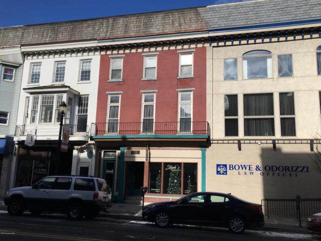 111-113 W Broad Street, Tamaqua, PA 18252 (MLS #PM-54009) :: RE/MAX Results