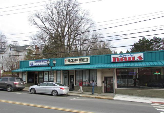 27-31 Pocono Blvd, Mount Pocono, PA 18344 (MLS #PM-54070) :: RE/MAX Results