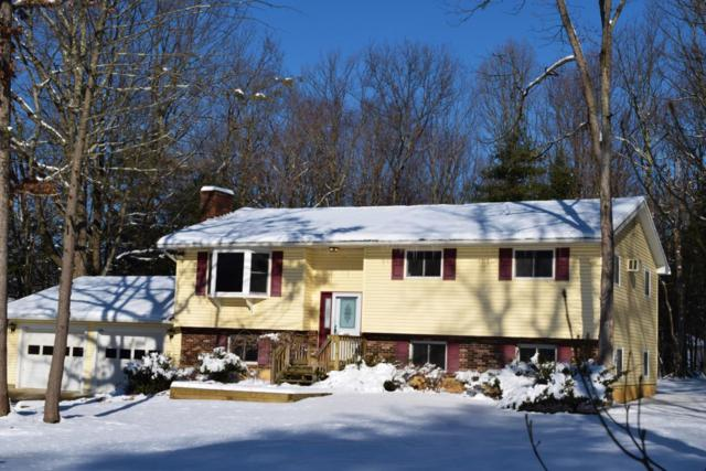 409 Short Bull Rd, Effort, PA 18330 (MLS #PM-54123) :: RE/MAX Results
