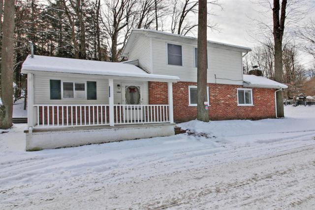 102 Newhart Ave, Saylorsburg, PA 18353 (MLS #PM-54224) :: RE/MAX Results