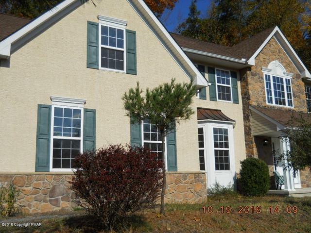 5111 Acorn Lane, East Stroudsburg, PA 18302 (MLS #PM-54347) :: RE/MAX Results