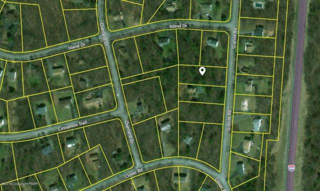 Lot 5751 Granite Road, Long Pond, PA 18334 (MLS #PM-54349) :: RE/MAX Results