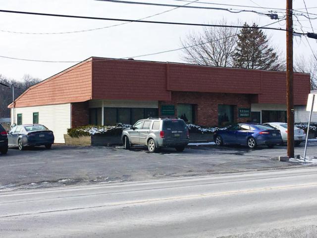 1101 N 5th Street, Stroudsburg, PA 18360 (MLS #PM-54559) :: RE/MAX Results