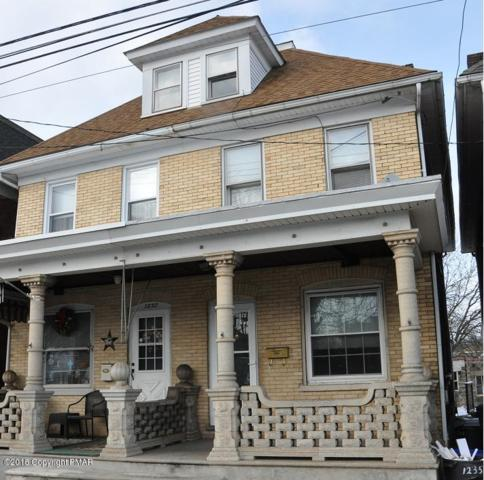 1235 Spring Garden St, Easton, PA 18042 (MLS #PM-54668) :: RE/MAX Results