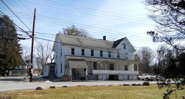 415 Johnsonville Rd, Upper Mt. Bethel, PA 18013 (MLS #PM-54688) :: RE/MAX Results