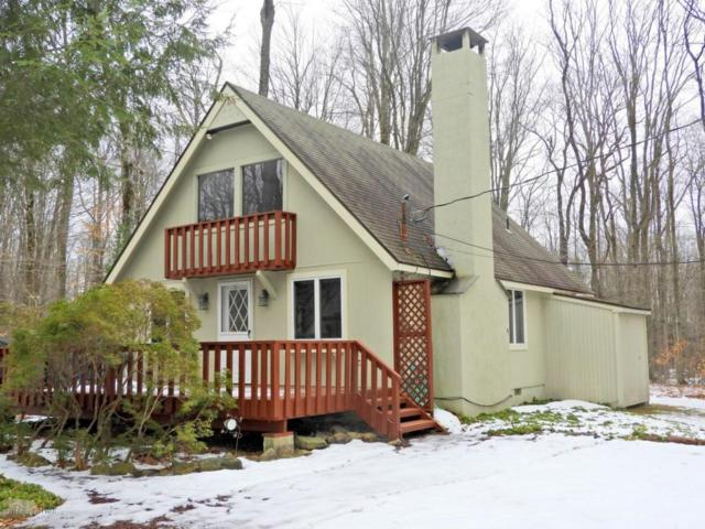 210 Aspen Road, Pocono Pines, PA 18350 (MLS #PM-54693) :: RE/MAX Results
