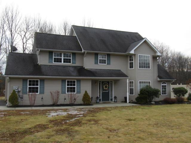 169 Maple Spring Spg, Kunkletown, PA 18058 (MLS #PM-54718) :: RE/MAX Results
