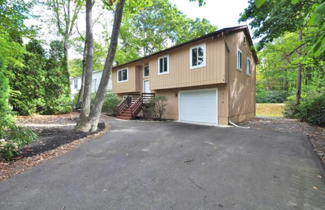 316 Coach Rd, Tobyhanna, PA 18466 (MLS #PM-54740) :: RE/MAX Results