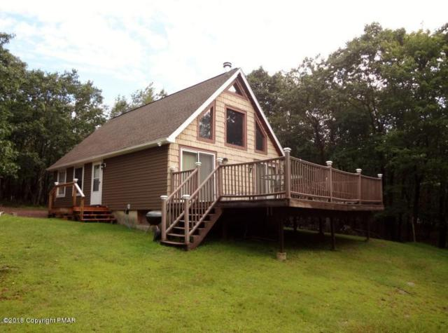145 Claremont Dr, Albrightsville, PA 18210 (MLS #PM-54780) :: RE/MAX Results