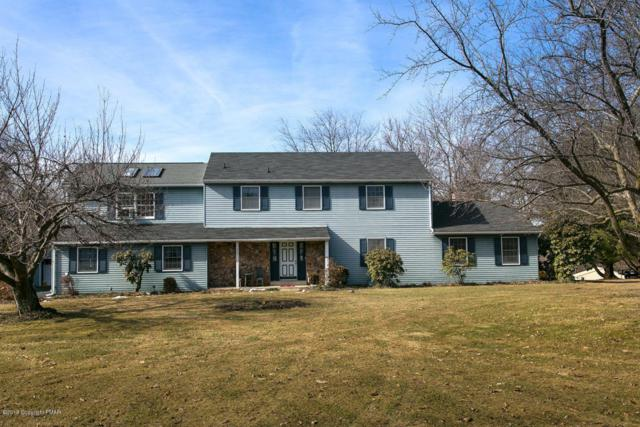 563 Longacre Dr, Cherryville, PA 18035 (MLS #PM-54793) :: RE/MAX Results