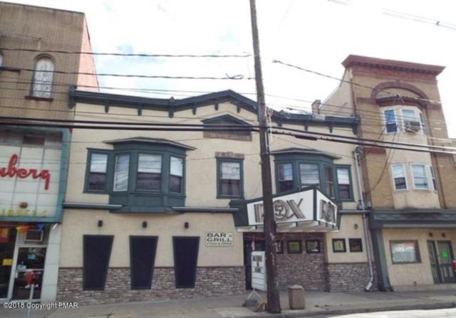 52 E. Main St., Plymouth, PA 18651 (MLS #PM-54814) :: RE/MAX Results