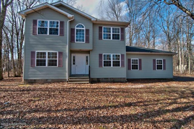 1205 Juno Dr, Effort, PA 18330 (MLS #PM-54820) :: RE/MAX Results