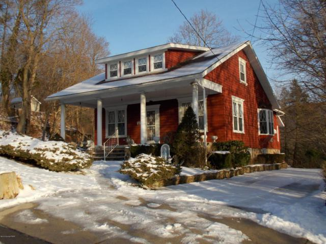 714 Center St, Jim Thorpe, PA 18229 (MLS #PM-54826) :: RE/MAX Results