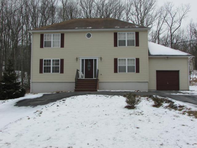108 Hemlock Rd, Tannersville, PA 18372 (MLS #PM-54827) :: RE/MAX Results