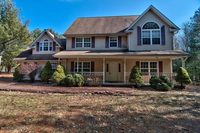 103 Tiffany Ct, Kunkletown, PA 18058 (MLS #PM-54835) :: RE/MAX Results