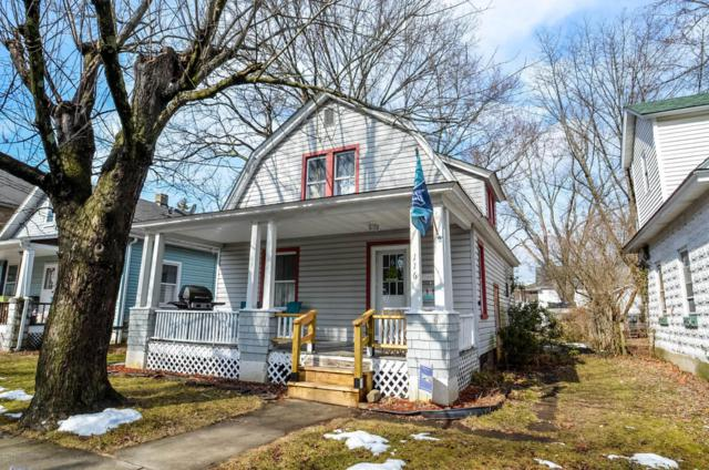 116 W Broad St, East Stroudsburg, PA 18301 (MLS #PM-54852) :: RE/MAX Results