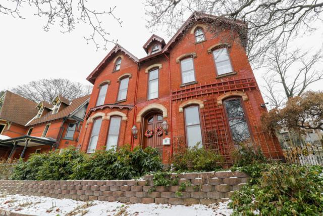315 S Centre St, Pottsville, PA 17901 (MLS #PM-54871) :: RE/MAX Results