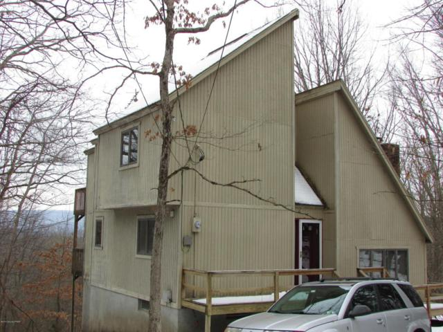 548 Clubhouse Dr, East Stroudsburg, PA 18302 (MLS #PM-54890) :: RE/MAX Results