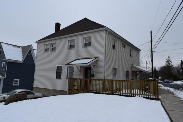 757 Church St, Palmerton, PA 18071 (MLS #PM-54919) :: RE/MAX Results
