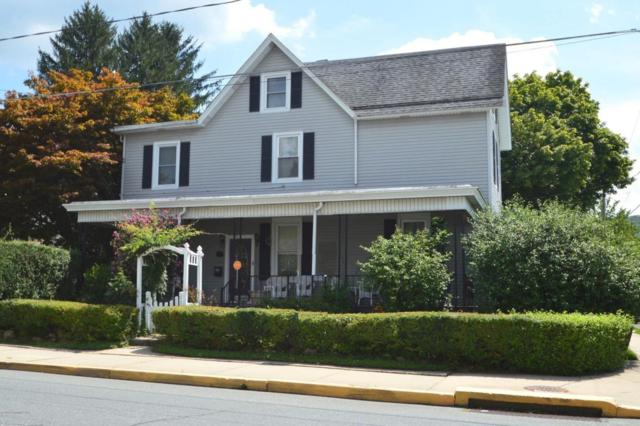 504 N North St, Jim Thorpe, PA 18229 (MLS #PM-54924) :: RE/MAX Results