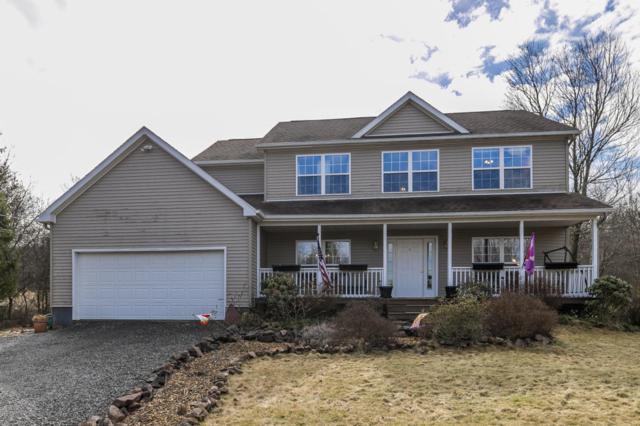 36 Chapman Cir, Albrightsville, PA 12864 (MLS #PM-54934) :: RE/MAX Results