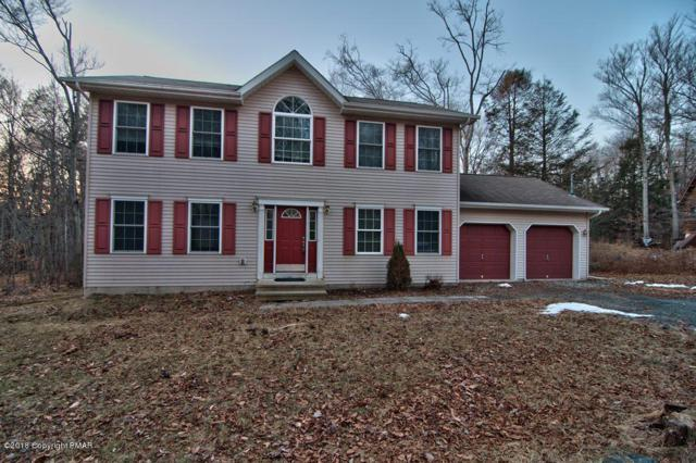 1117 Knecht Rd, Tobyhanna, PA 18466 (MLS #PM-54941) :: RE/MAX Results
