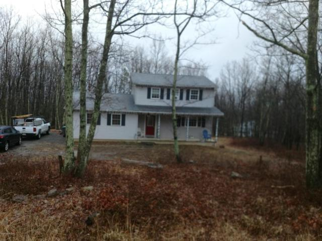 1208 N Rocky Mountain Drive, Effort, PA 18330 (MLS #PM-54981) :: RE/MAX of the Poconos