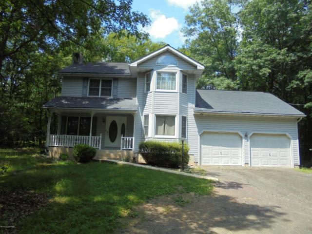 1133 Broadview Dr, Jim Thorpe, PA 18229 (MLS #PM-55066) :: Keller Williams Real Estate