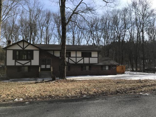 1161 S Lake Of The Pines Blvd, East Stroudsburg, PA 18302 (MLS #PM-55075) :: RE/MAX Results