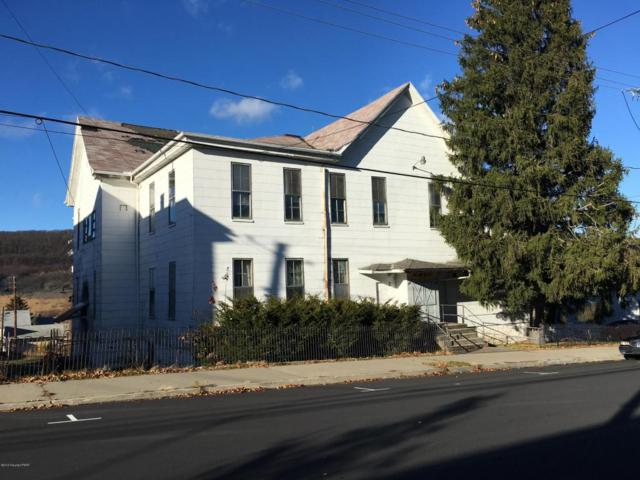 155 E Phillips St, Coaldale, PA 18218 (MLS #PM-55130) :: RE/MAX Results