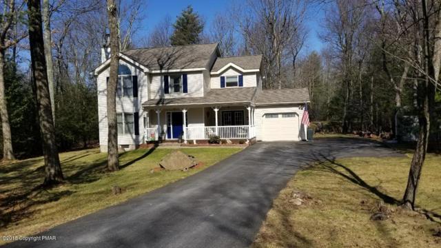 18 Mossy Ln, Saylorsburg, PA 18353 (MLS #PM-55197) :: RE/MAX Results