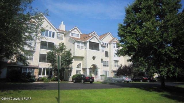 5 Village Cir #1208, Stroudsburg, PA 18360 (MLS #PM-55202) :: RE/MAX Results