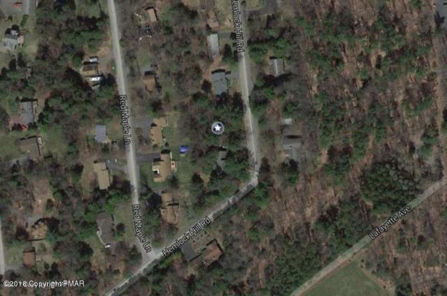 Hemlock Ln, Pocono Pines, PA 18350 (MLS #PM-55296) :: Keller Williams Real Estate