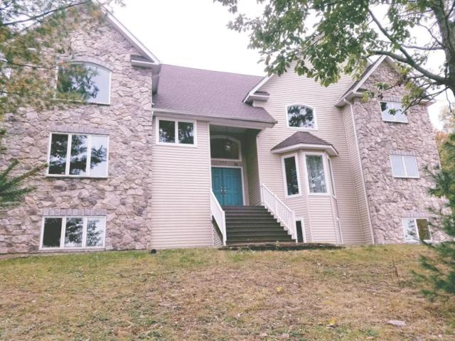 205 Osprey Way, East Stroudsburg, PA 18302 (MLS #PM-55326) :: RE/MAX Results