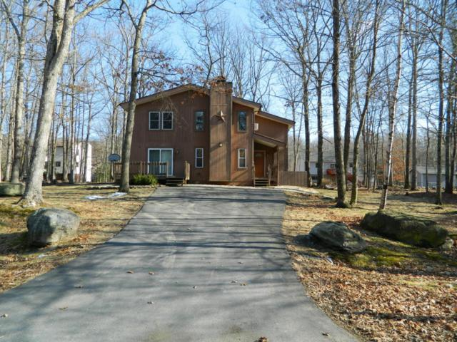 4261 Woodacres Dr, East Stroudsburg, PA 18301 (MLS #PM-55454) :: RE/MAX Results