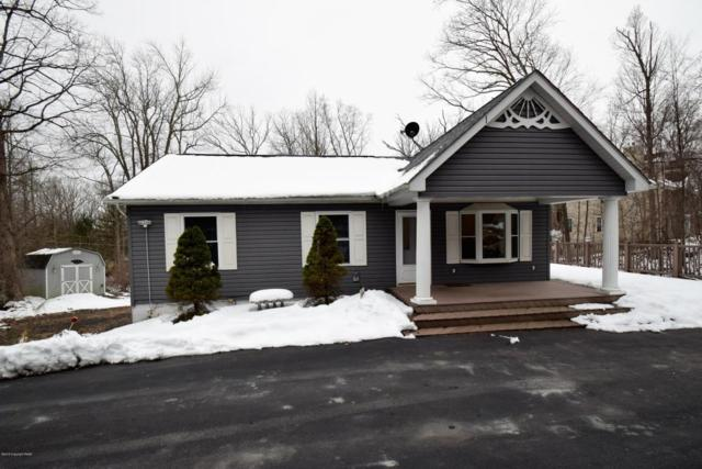 5209 Birchwood Dr, Tannersville, PA 18372 (MLS #PM-55465) :: RE/MAX Results
