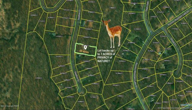 Lot 386 Swallow Court, Bushkill, PA 12864 (MLS #PM-55528) :: Keller Williams Real Estate