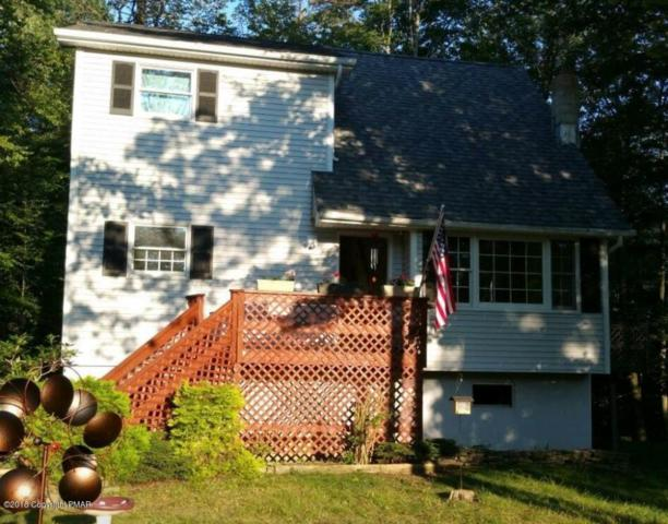 433 Northampton Rd, Tobyhanna, PA 18466 (MLS #PM-55556) :: RE/MAX Results